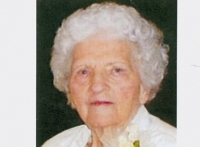 Hilda's Funeral Picture